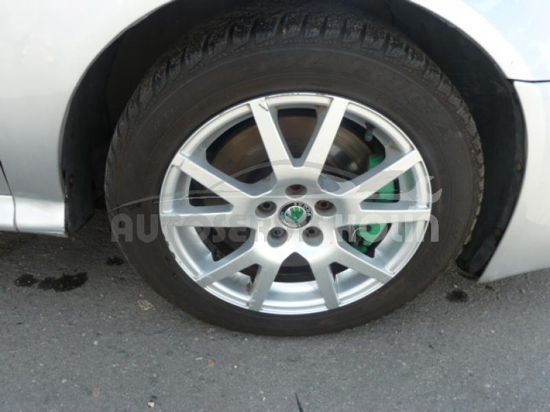 Škoda Octavia 1,8T RS - náhled 1
