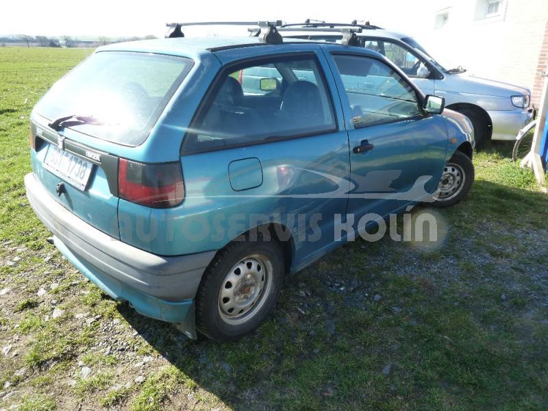Seat Ibiza 1,4 - náhled 2
