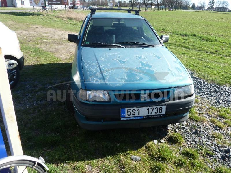 Seat Ibiza 1,4 - náhled 3